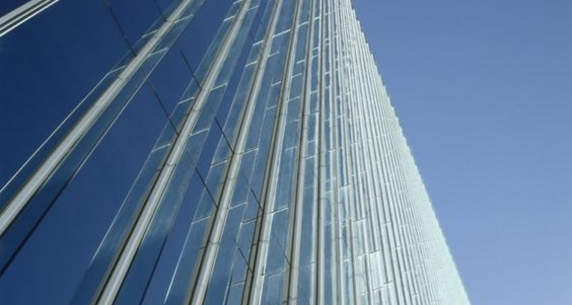 Structural facade