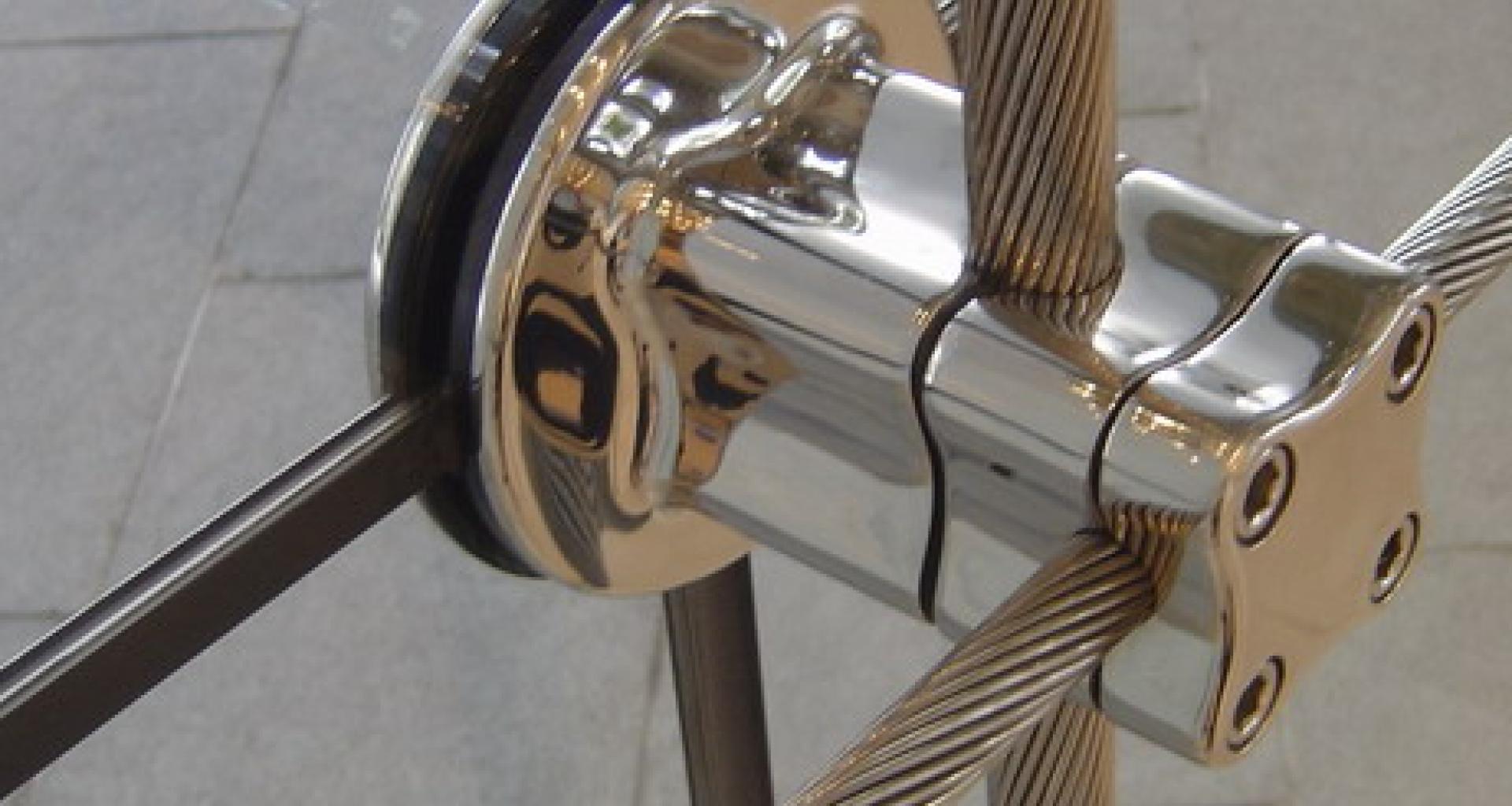 Pincas sealant panels